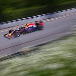 Daniel Kvyat, Red Bull RB11
