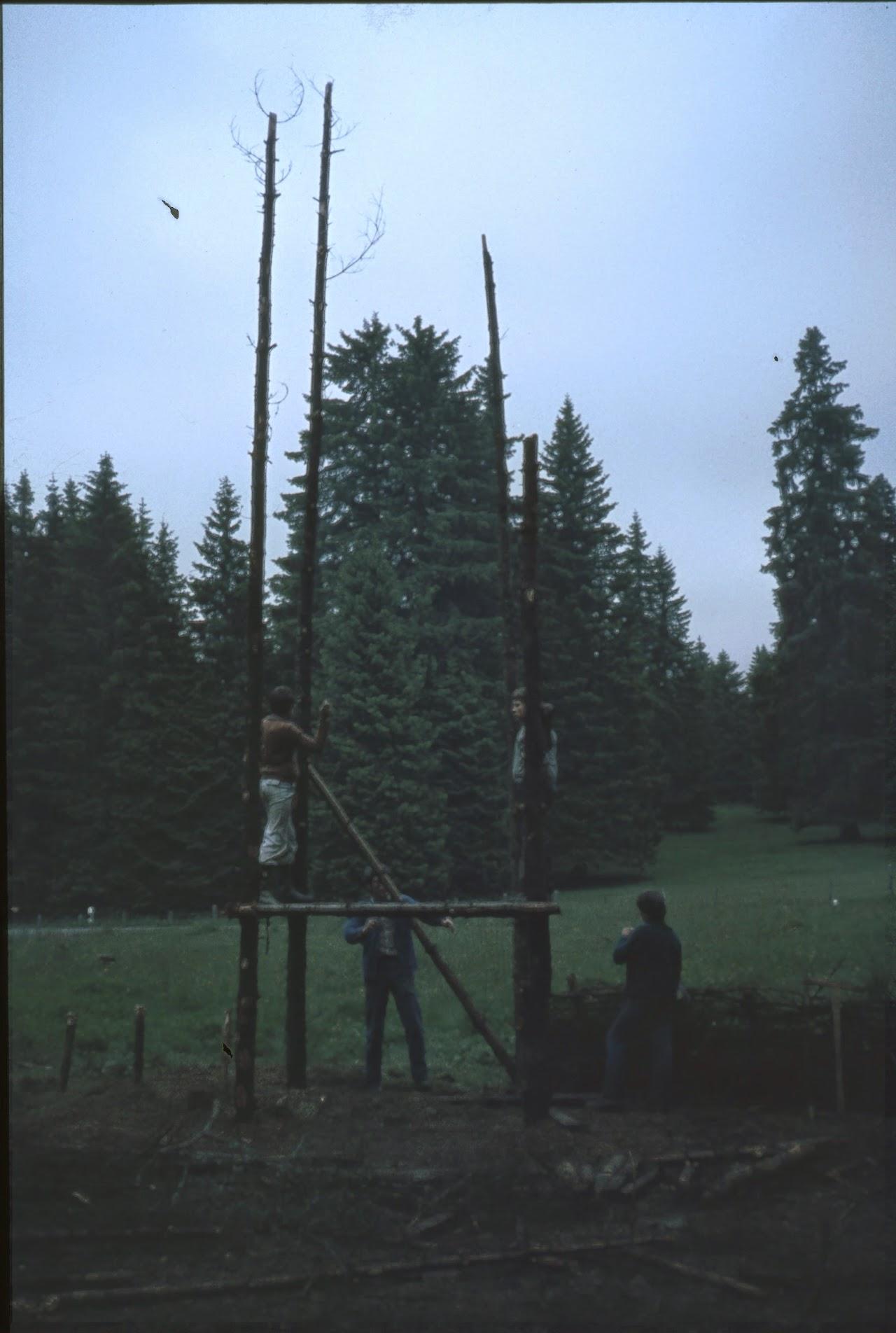1980 Sommerlager - Sola80_053