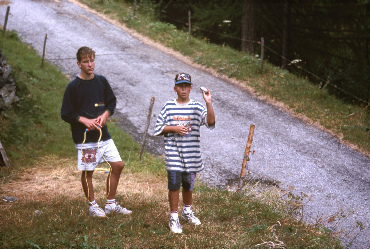 1995 Sommerlager - Sola95_007