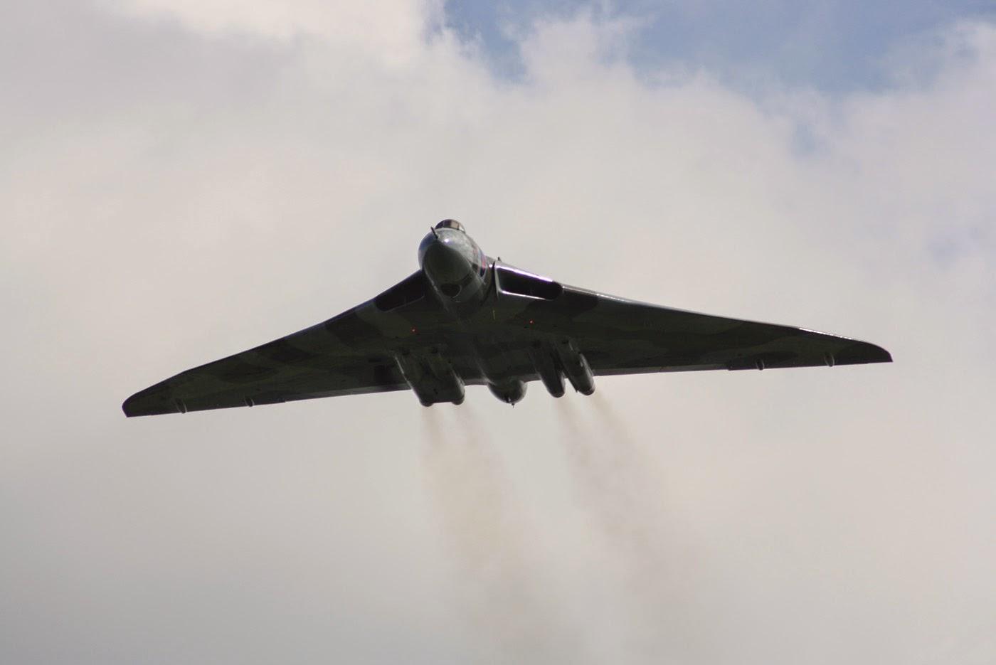 Vulcan Air Show