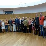 Càtedra Enric Valor – Universitat d'Alacant 11.7.16