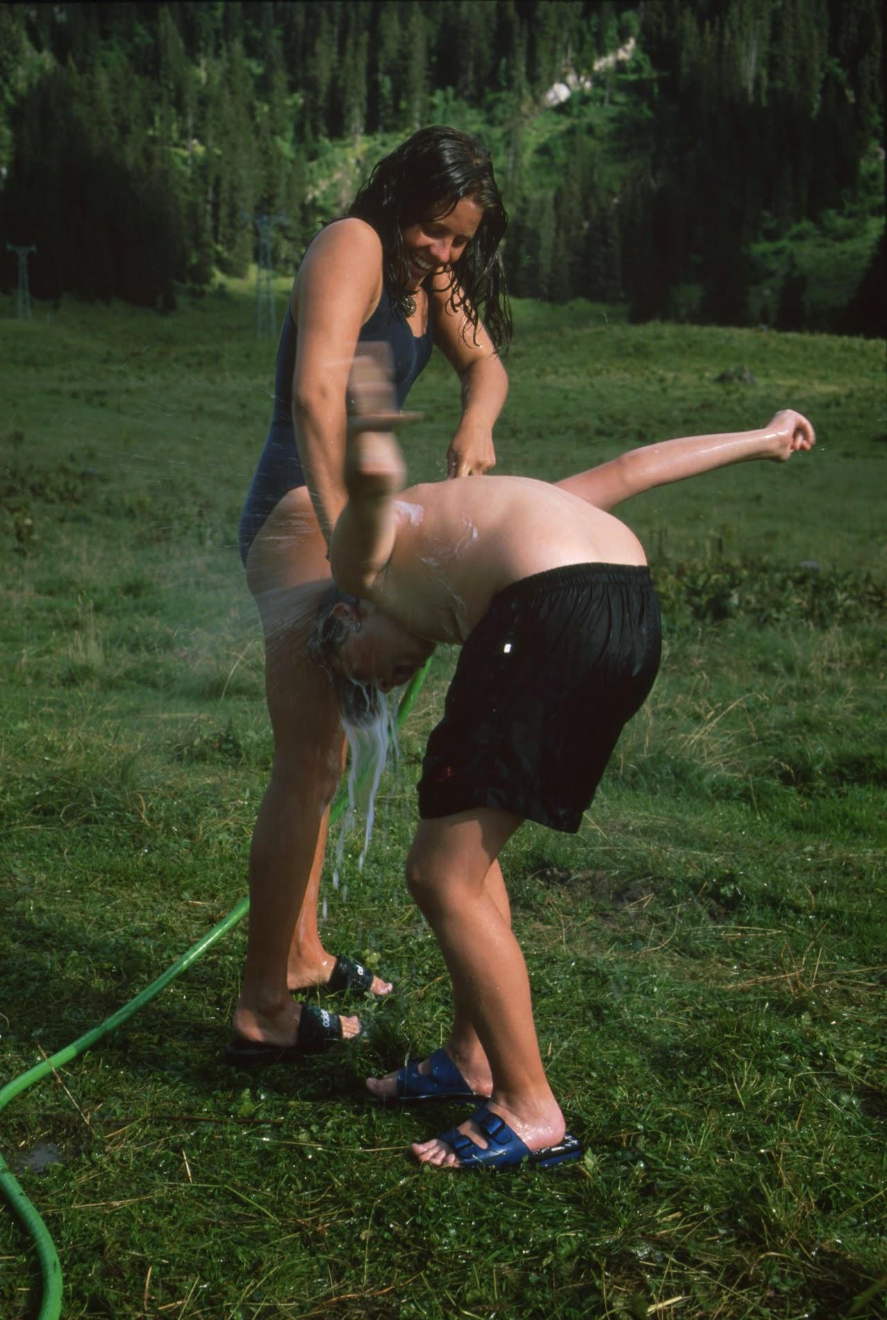1997 Sommerlager - Sola97_059