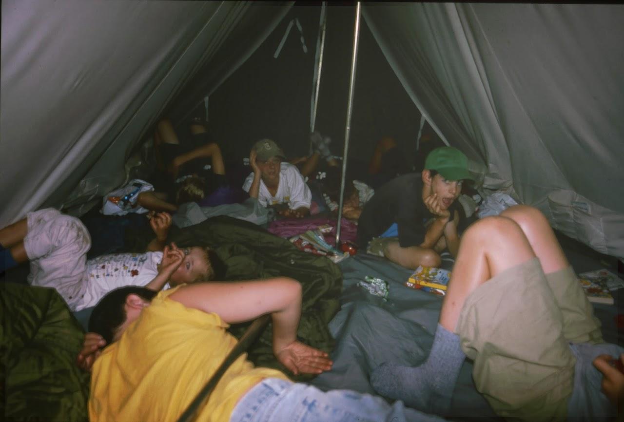 2001 Sommerlager - Sola01_016