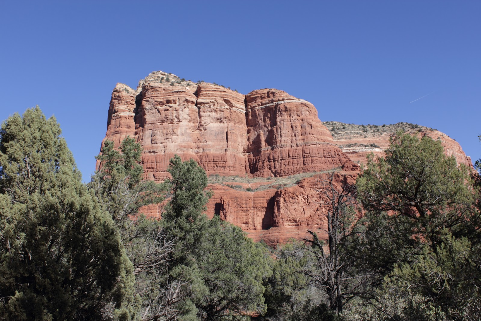 Courthouse Butte - Sedona