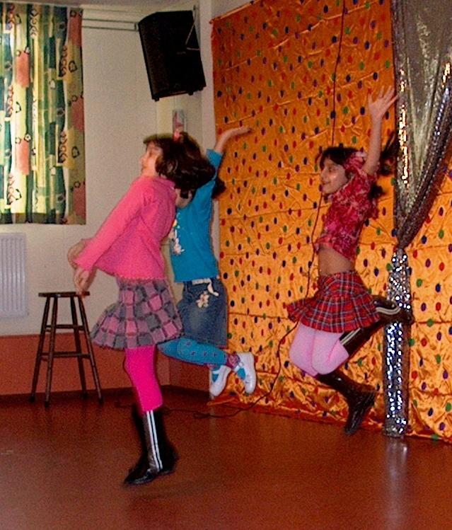 Speeltuin Show 2005 - IM005063