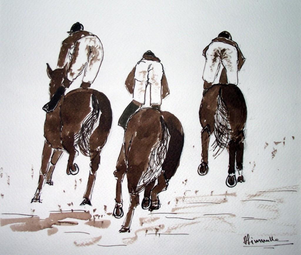 Exposition Marie Odile de Limerville