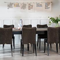 Diningroom Vincent Sheppard