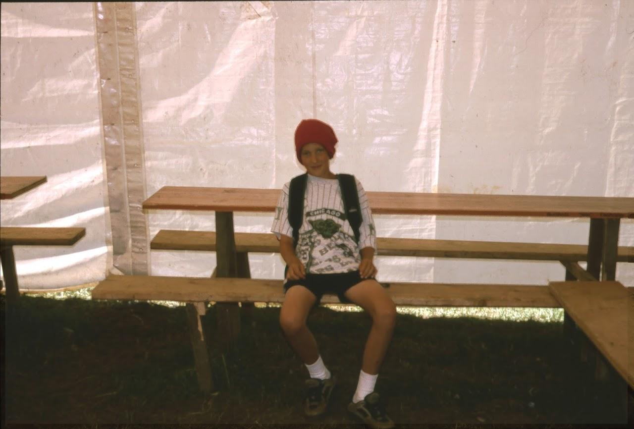 2001 Sommerlager - Sola01_088