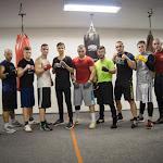 Pőcz Boxing Team Csallóköz
