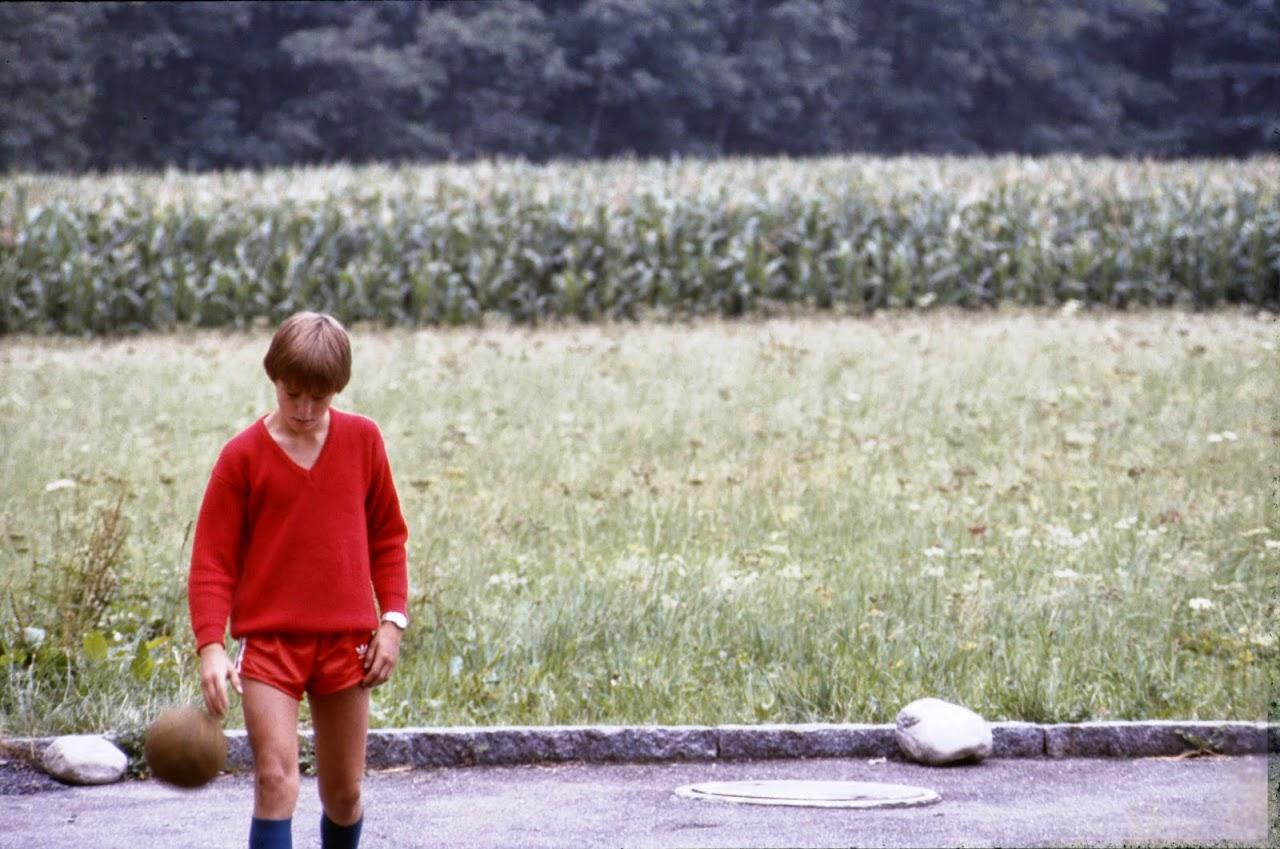 1984 Sommerlager - Sola84_087