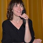 Adrienne Bovet, la réalisatrice du film