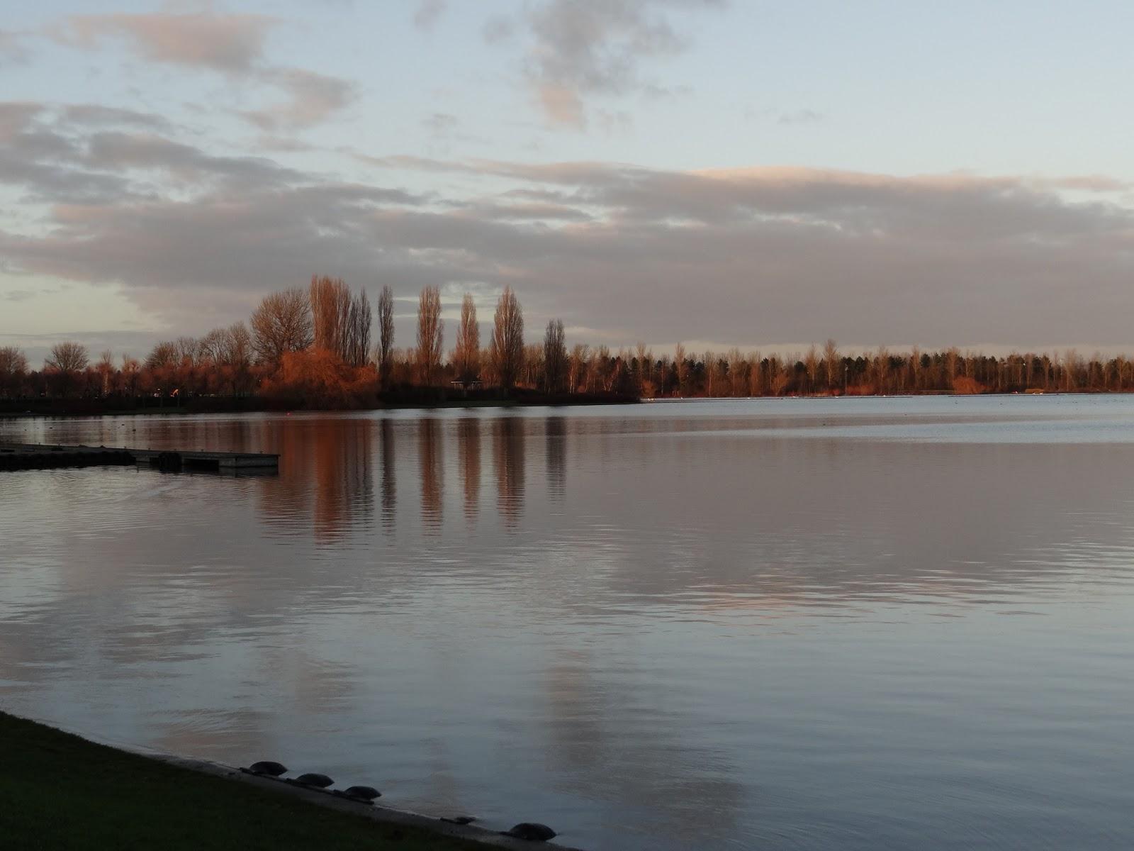 Willen South Lake