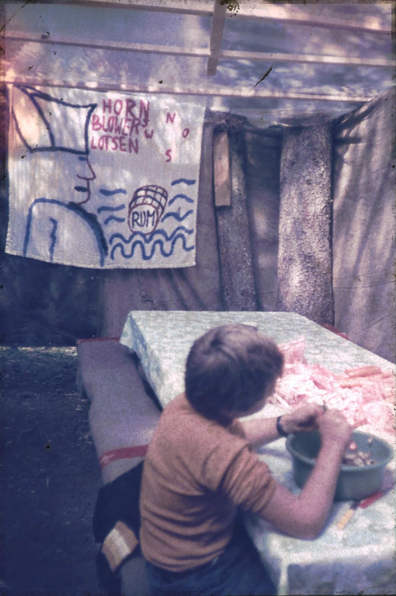 1974 Sommerlager - Sola74_145