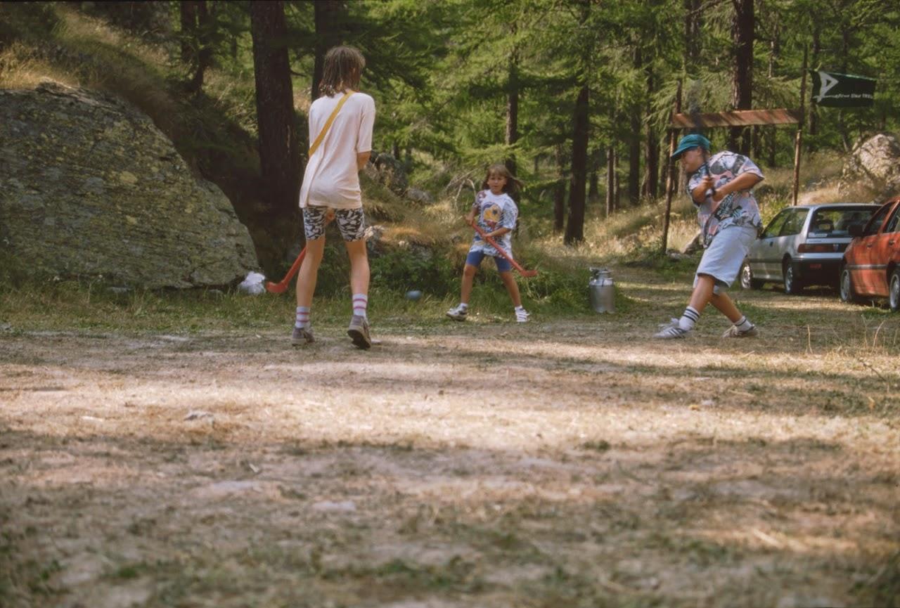 1995 Sommerlager - Sola95_164
