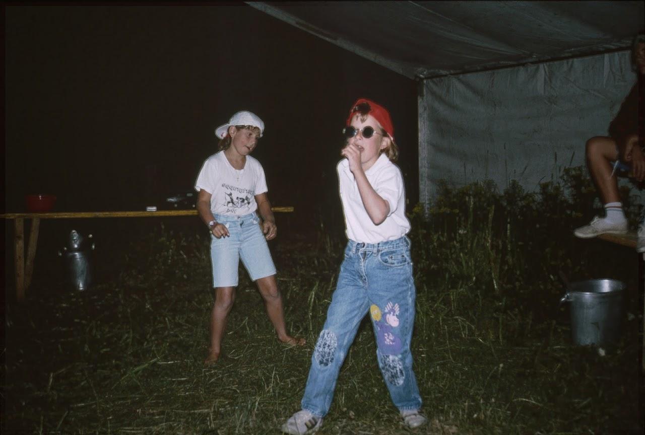 1995 Sommerlager - Sola95_088