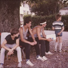 1985 Sommerlager - Sola85_223