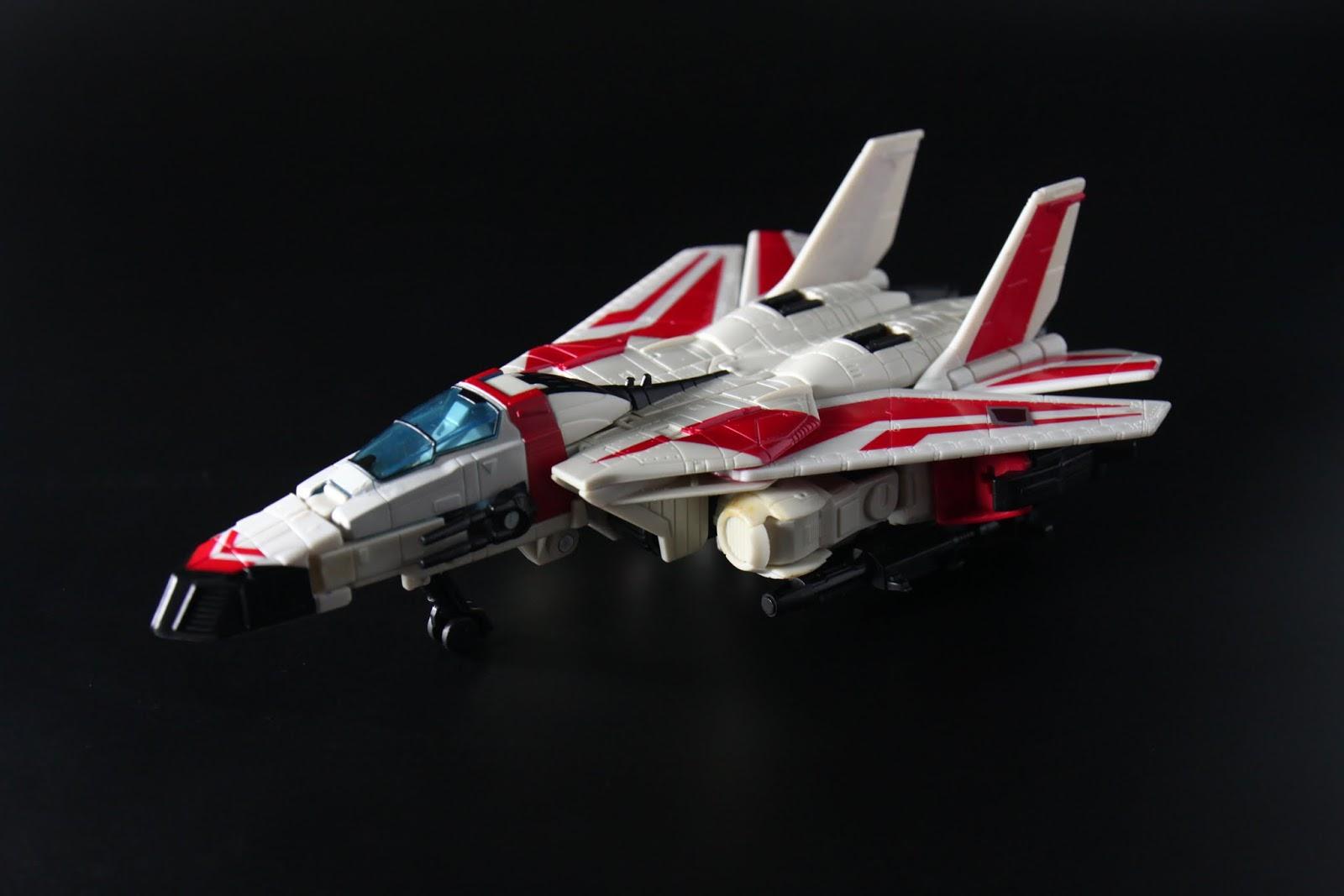 JetFire, Classic版