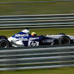 Ralf Schumacher, Williams BMW FW25