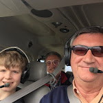Fly-Out to Reedsville PA