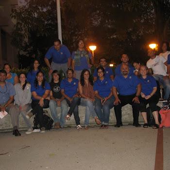 Estudiantes CESAM