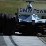 Ralf Schumacher, Williams BMW FW24