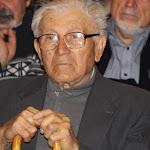 Sulzi József, afilmben szereplő egyik túlélő is megjelent avetítésen. Ő aMagyar Honvédség katonájaként került fogságba