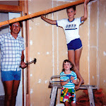 Growing Up - Child Photos