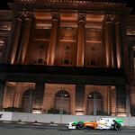 Giancarlo Fishicella, Force India VJM04