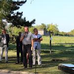 A polgármestert büszkeséggel tölti el, hogy Nagymegyeren készülhetett el az Unikornis szobor