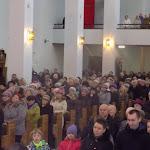 31 stycznia 2016r. - pożegnanie Ks. Wojciecha Muchyńskiego