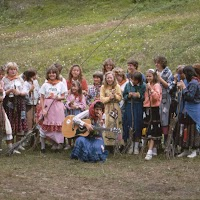 1987 Sommerlager JW