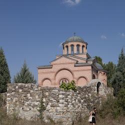 Църквата Св. Йоан Продром