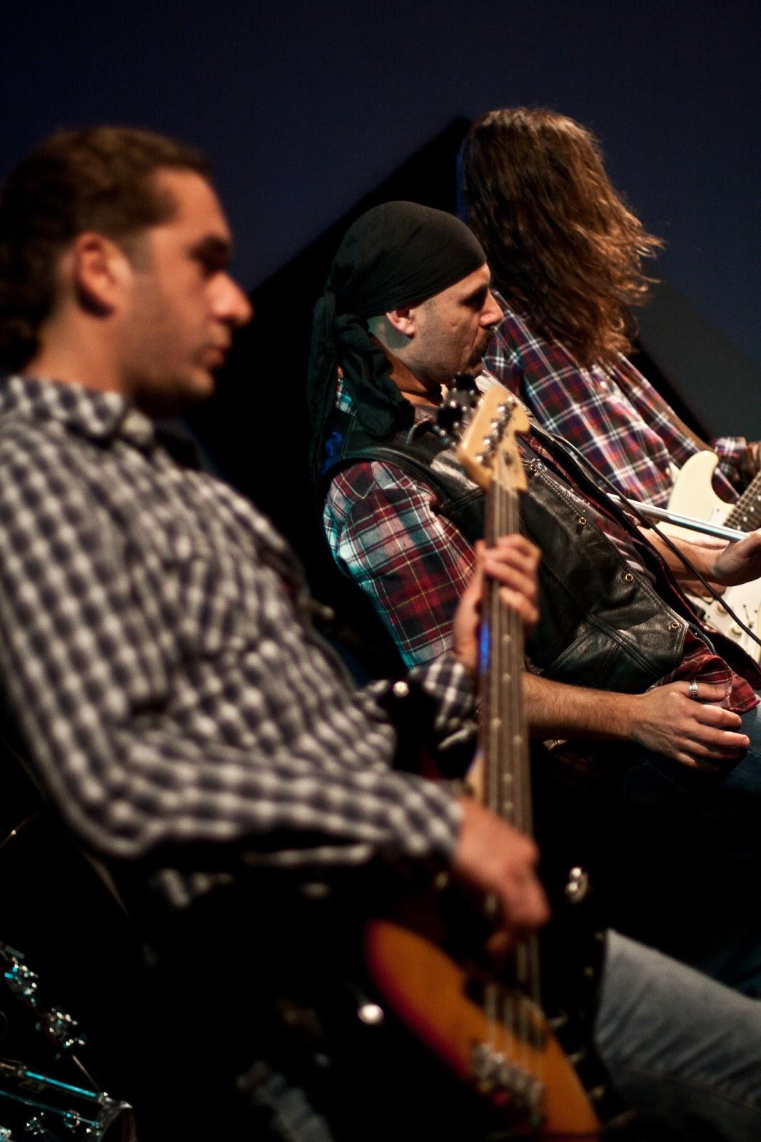 Cremonapalloza Rock Fest 2012 - By JJSante