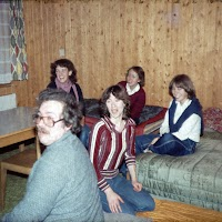 1981 Leiterausflug