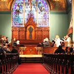 2015 Good Friday - 7pm Liturgy