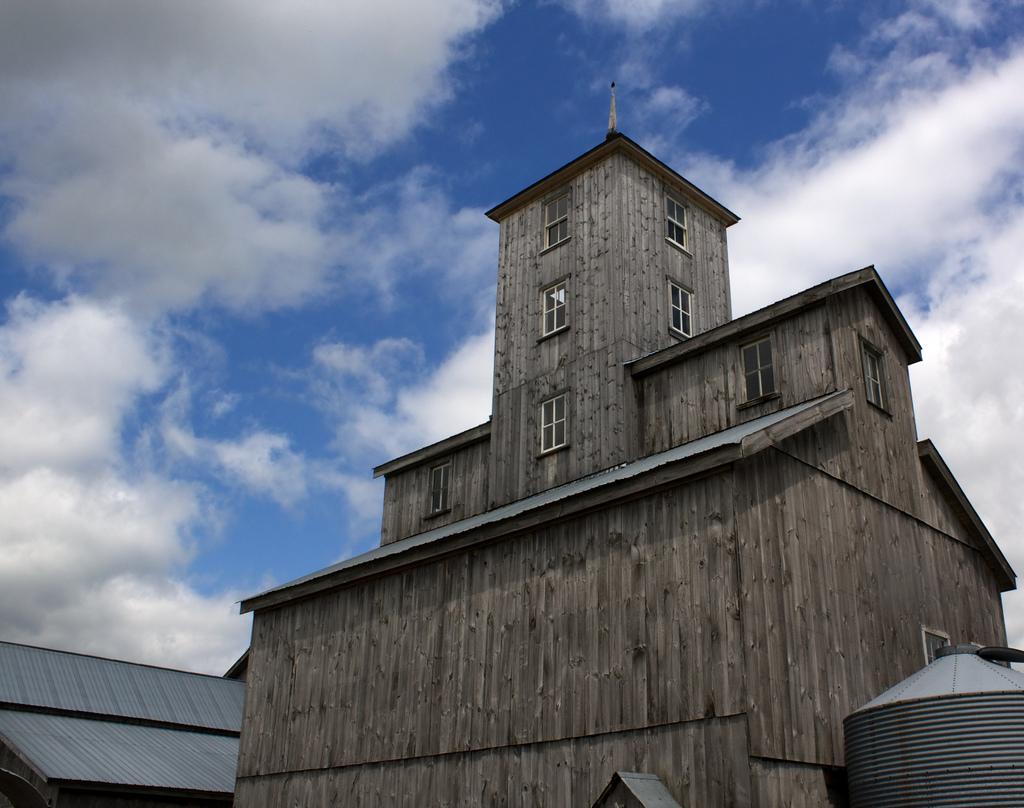 Butterworks Farm, Westfield, VT