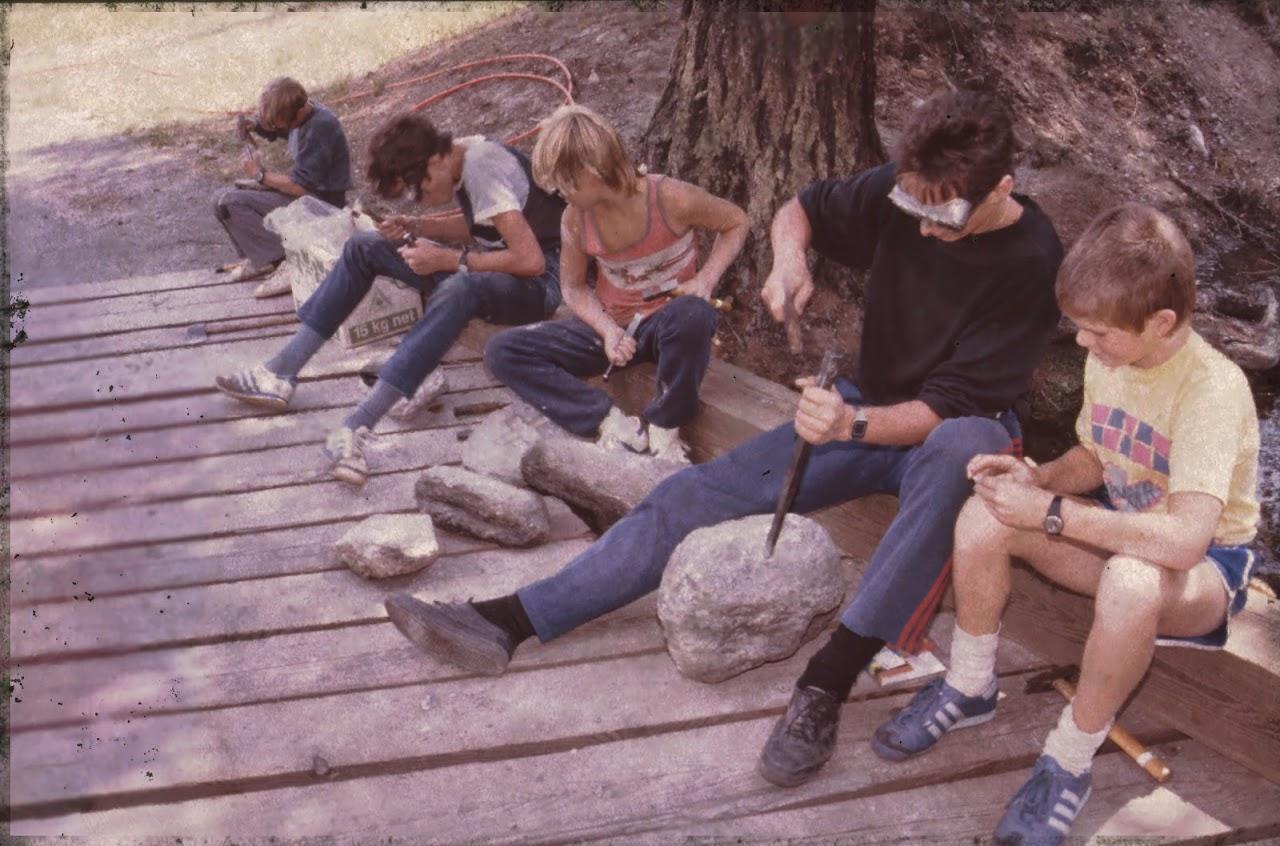 1986 Sommerlager BR - SolaBR86_171