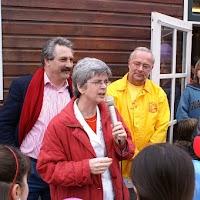 Opening Speeltuin en Roofvogelshow 17 maart 2007 - Nr_091