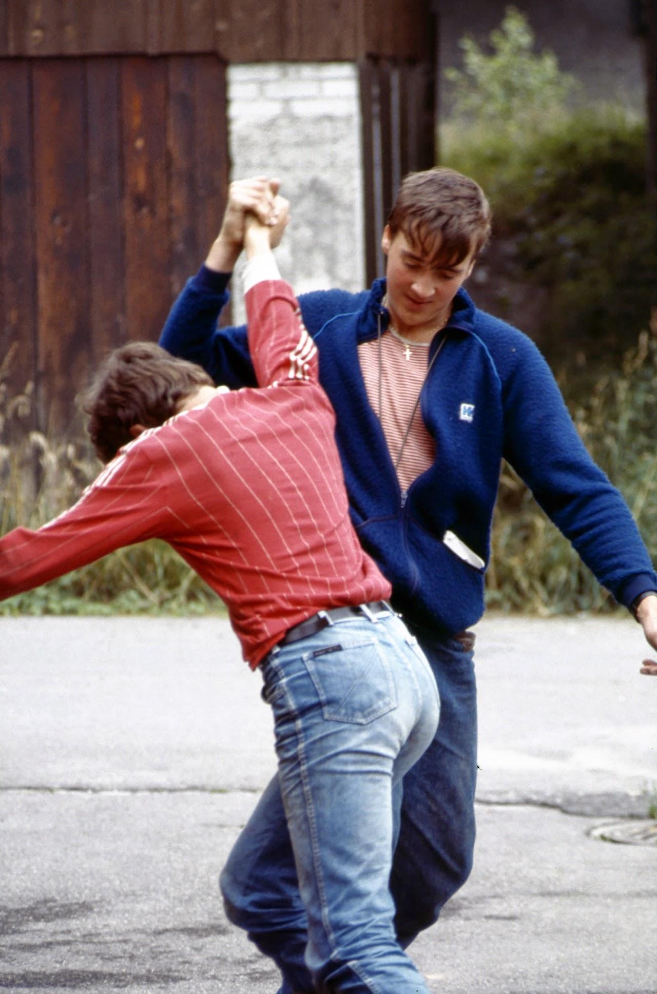 1984 Sommerlager - Sola84_074