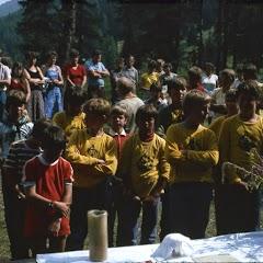 1981 Sommerlager JW - SolaJW81_140