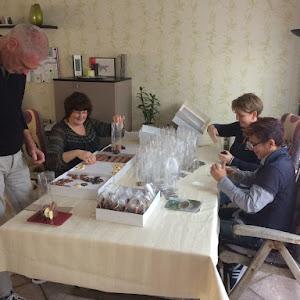 2016.11.03 Inpakken chocolade (editie 2017)