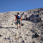 Mount Saint Helens Summit 2014