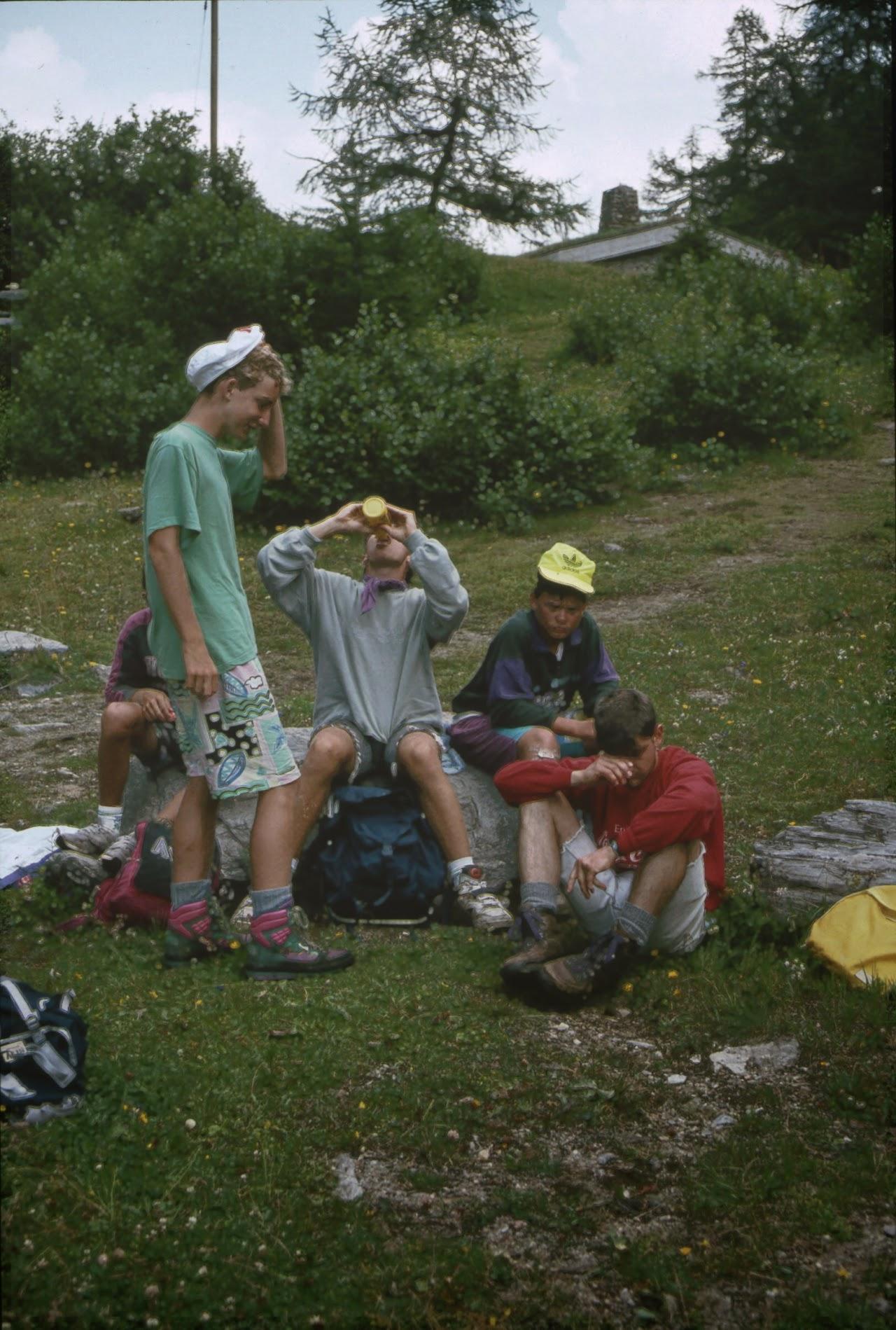1993 Sommerlager - Sola93_185