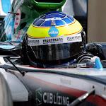 Zsolt Baumgartner, Minardi PS04