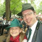 Schützenfest Montag 2012