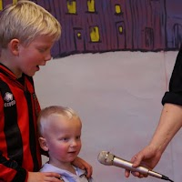 SinterKlaas 2007 - PICT3760