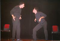 Les Bonimenteurs 02, Méral 2004