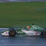 Luciano Burti, Jaguar R2