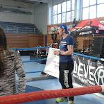 Tomi Kid, a világbajnok bokszoló
