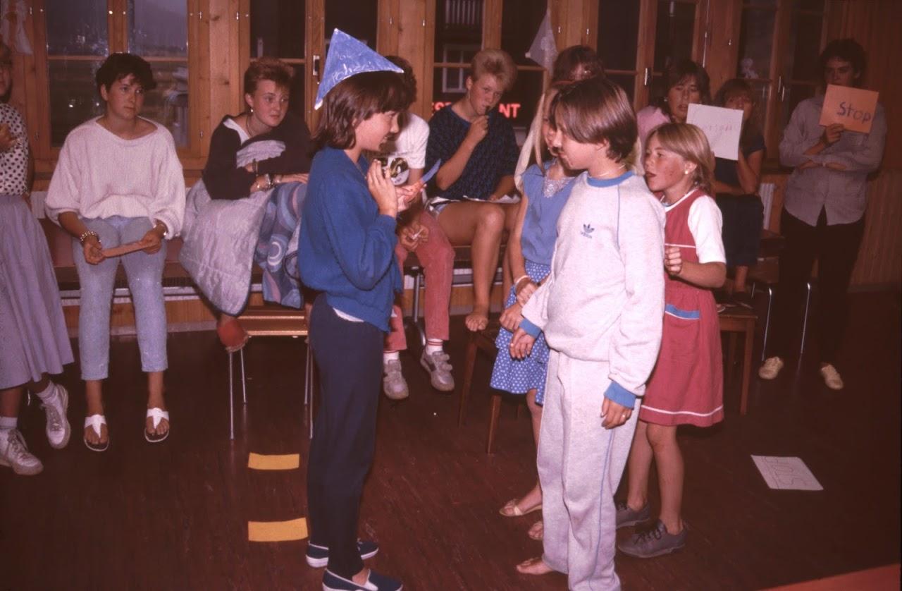1986 Sommerlager BR - SolaBR86_150